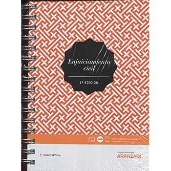 Enjuiciamiento Civil (LeyItBe) (Papel + e-book)