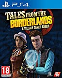 TALES FROM THE BORDERLANDS PS4 MIX
