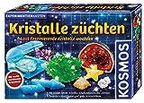 643522 Kristalle züchten – lass faszinierende Kristalle wachsen