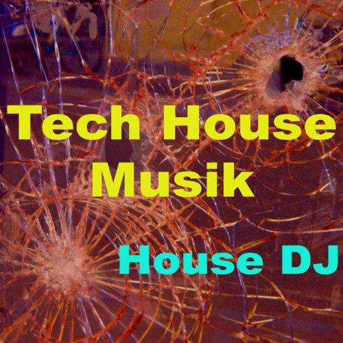 Tech house music mix di house dj su amazon music for Tech house music
