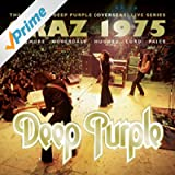 The Official Deep Purple (Overseas) Live Series: Graz 1975