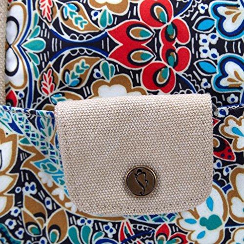 Chang Spent Frauen neue Bereich für Taschen Handtasche Schultertasche Messenger Bag (Farbe optional) b