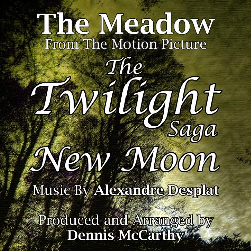 The Meadow - From ''The Twilig...