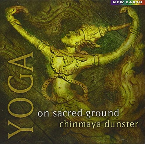 Yoga on Sacred Ground [Import anglais]
