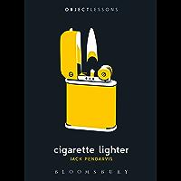 Cigarette Lighter (Object Lessons)