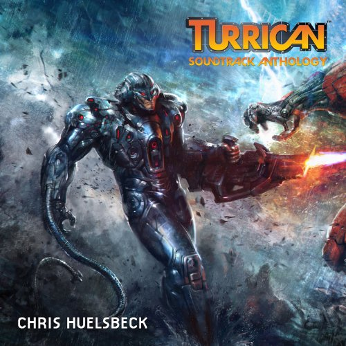 Turrican Soundtrack Anthology,...