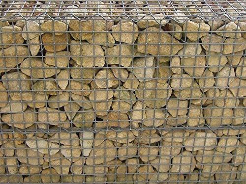 Preisvergleich Produktbild Vollmer 46057 Mauerplatten Gabionen