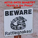 Earth Is The Place by Actis Dato Quartet