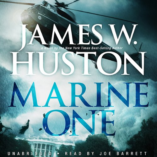 Marine One  Audiolibri