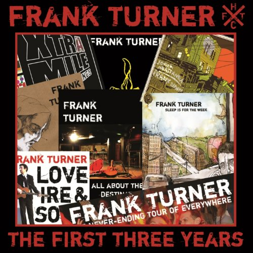 The First Three Years [Explicit]