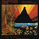 Mountain: The Road  Goes Ever On (Live) (Audio CD)