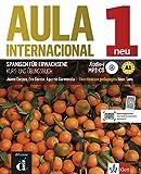 Produkt-Bild: Aula internacional nueva edición 1: Kurs- und Übungsbuch + MP3-CD