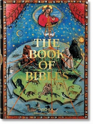 The Book Of Bibles (Bibliotheca Universalis) por Vv.Aa