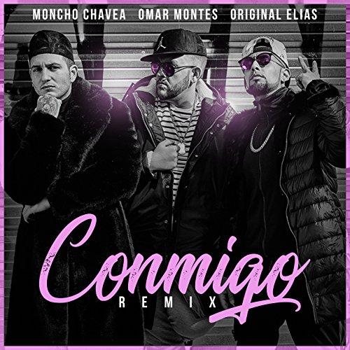Conmigo (Remix) [Explicit]