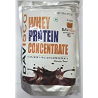 Prompt Nutrition Davisco 100% Whey Protein Concentrate Chocolate Fudge 1 Kg.