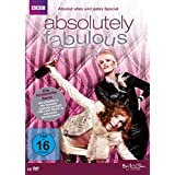 Absolutely Fabulous - Die komplette Serie: Absolut alles und jedes Special