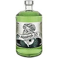 Alpsinth Alpsinth 33% Vol. 0,7L - 700 ml