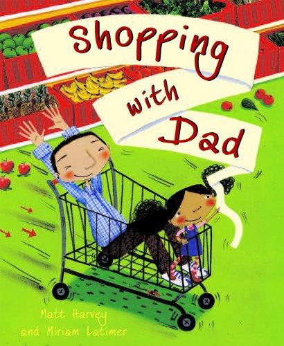 Shopping with Dad por Matt Harvey