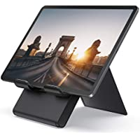 Lamicall Support Tablette, Support Tablette Réglable - Support Dock pour 2020 iPad Pro 9.7, 10.2, 10.5, 12.9, iPad Air 2…
