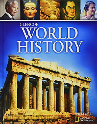 Glencoe World History (Human Experience - Modern Era)
