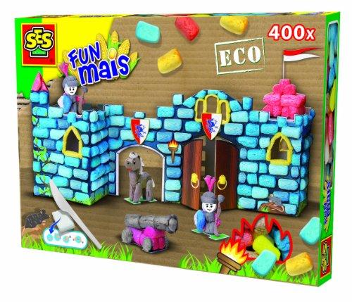 kit-de-fabrication-chateau-funmais-eco-funmais-chateau-400-flocons-cartes-couteau-eponge