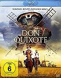 Don Quixote von der Mancha [Blu-ray]