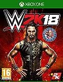 #3: WWE 2K18 (Xbox One)