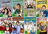 Scrubs: Die Anfänger Die kompletten Staffeln 1-7 (26 DVDs)
