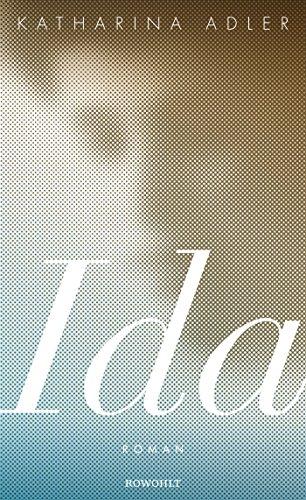Buchseite und Rezensionen zu 'Ida' von Katharina Adler
