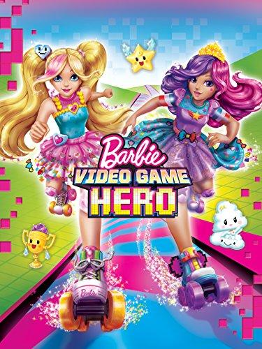 Image of Barbie: Video Game Hero