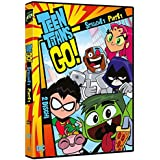 teen titans go! - mission to misbehave