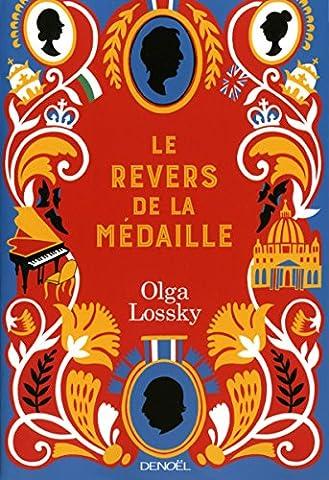 Olga Lossky - Le revers de la