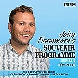 John Finnemore's Souvenir Programme, Series 5: The BBC Radio 4 Comedy Sketch Show