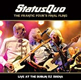Status Quo: Frantic Four's Final Fling,the (Audio CD)