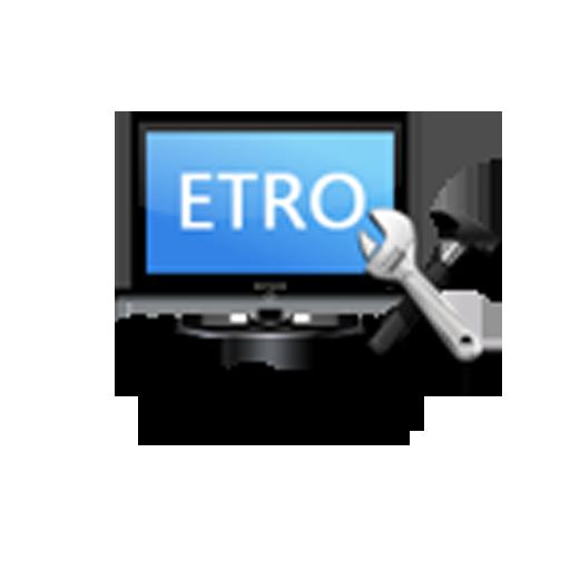ETRO TV REPAIR -