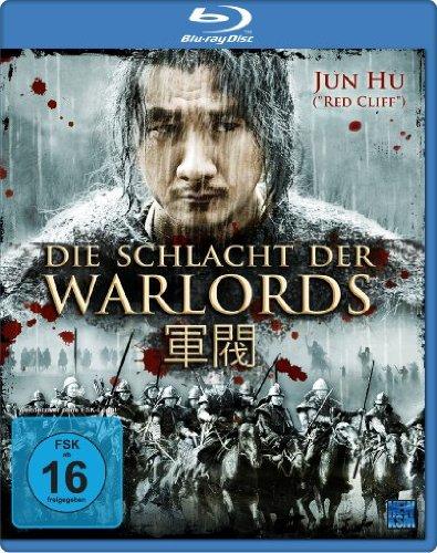 Bild von Die Schlacht der Warlords [Blu-ray]