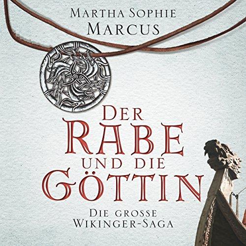 Buchseite und Rezensionen zu 'Der Rabe und die Göttin' von Martha Sophie Marcus