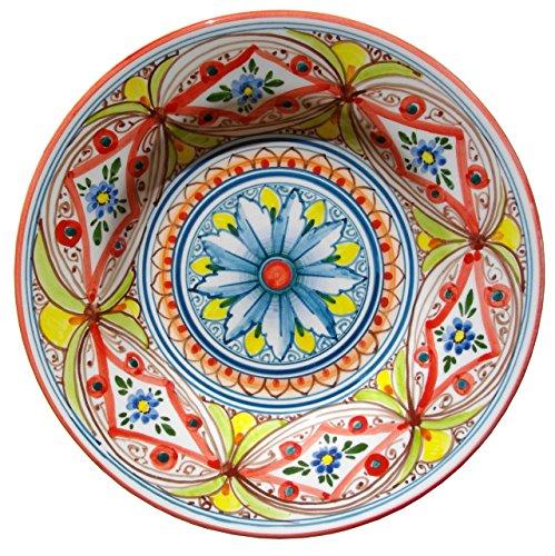 Decorazioni artistiche su ceramica for Muselli arredamenti