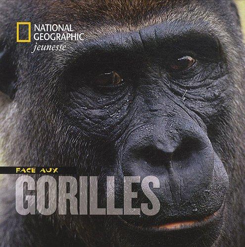 Face aux gorilles