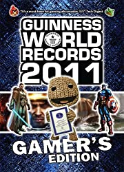 Guinness World Records Gamer's Edition by BradyGames (2011-01-01)