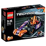 LEGO Technic 42048: Race Kart  Mixed