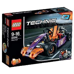 Lego - 42048 - Technic - Go-kart da corsa