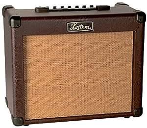 KUSTOM SIENNA35 Amplificateur pour Guitare acoustique/préamplificateur 35 W RMS