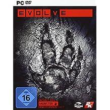 Evolve - [PC]