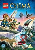 Lego Legend of Chima: Chi, Tribes & Betrayal [DVD] [2014]
