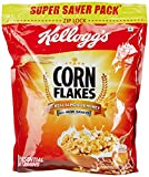 #4: Kellogg's Real Almond and Honey Corn Flakes, 1kg