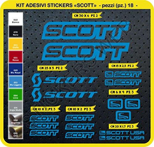 scott-0112-juego-de-pegatinas-para-bicicleta-18-unidades-varios-colores-blu-leggero-cod-053