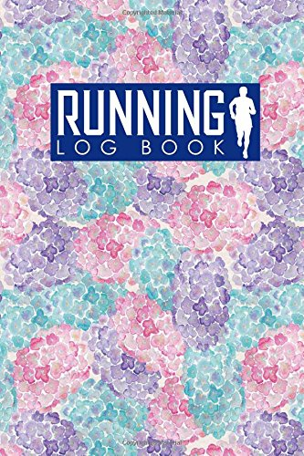 Running Log Book: Run Sheet Template, Running Journal, Running Training Diary, Track Distance, Time, Speed, Weather, Calories & Heart Rate: Volume 37 por Rogue Plus Publishing