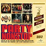 #1: Royal Stag - Party Nonstop