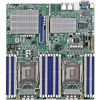 ASRock EP2C602-2L+/D16 - Placa base (Socket 2011, Intel C602, DDR3, S-ATA 600, SSI EEB)